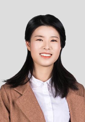 名师形象展示篇之朱峻娟