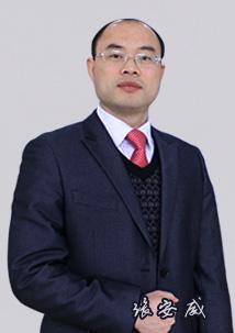 公考名师 - 张安威