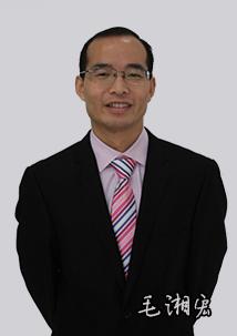 公考名师 - 毛湘宏